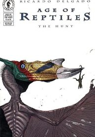 Age of Reptiles – The Hunt ตอนที่ 1-5